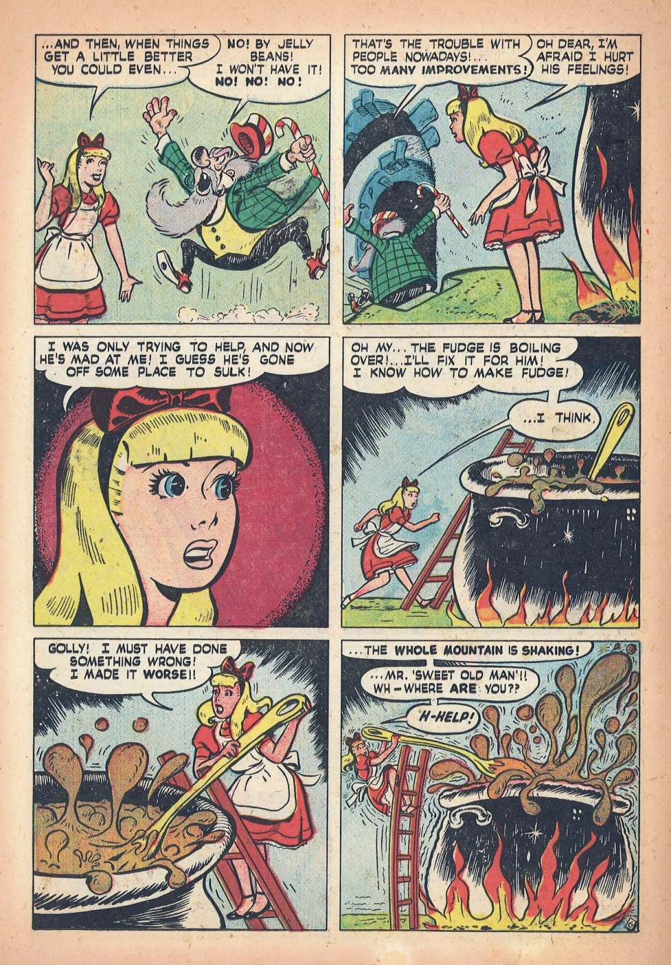 Alice-in-Wonderland-Comics (14)