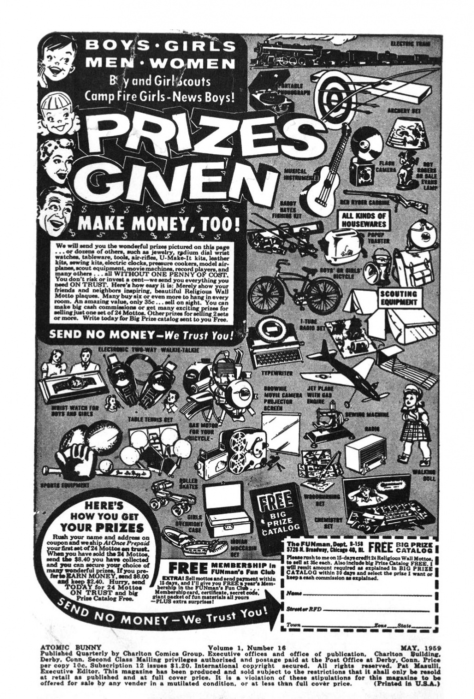 atom comic strip Information about the comic, from may 2003: i found this wonderful thing (scroll down beyond introduction) completely by accident and on an apparently very lucky day at a house sale earlier this year.