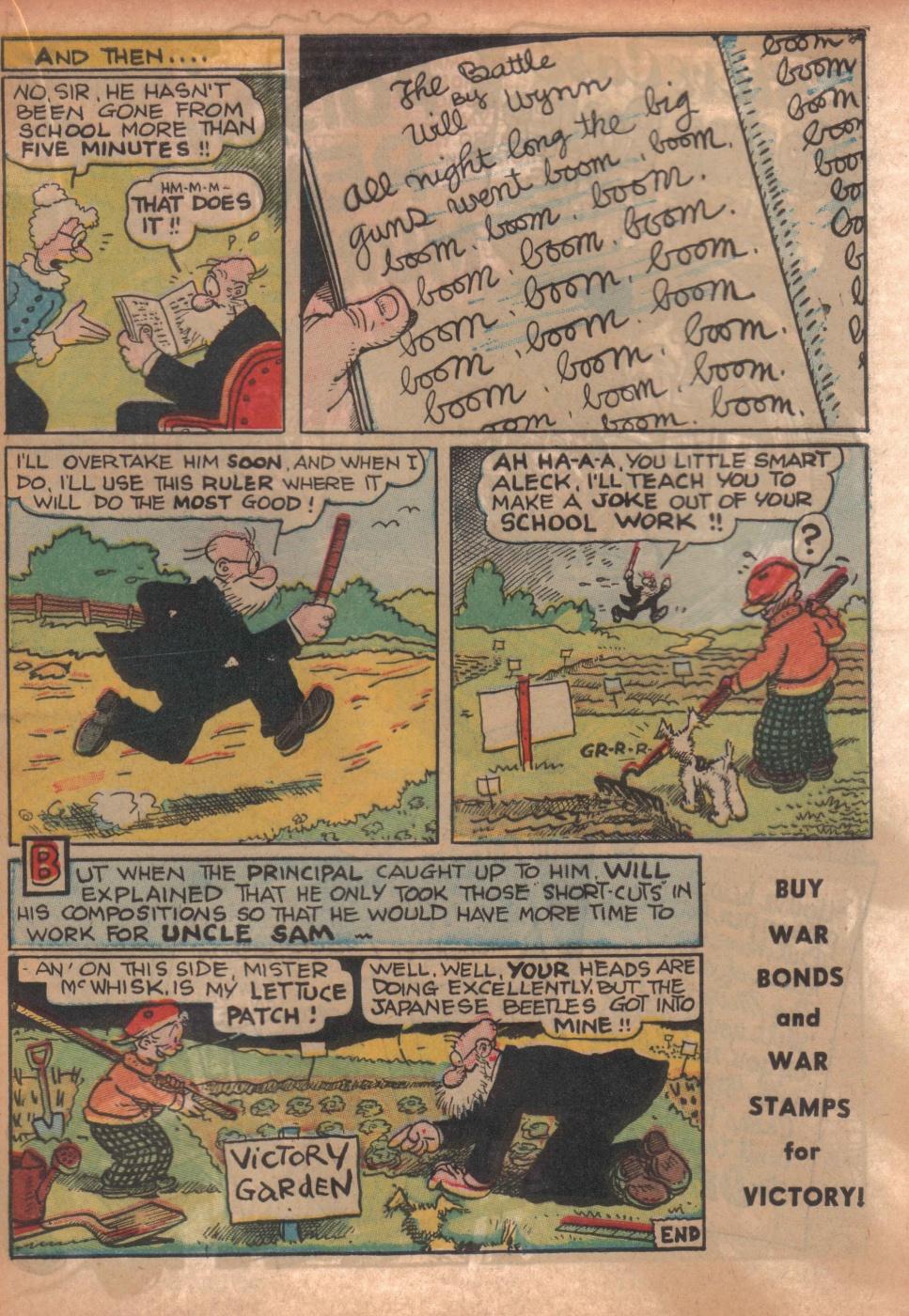 Super Dooper Funny Comics (17)