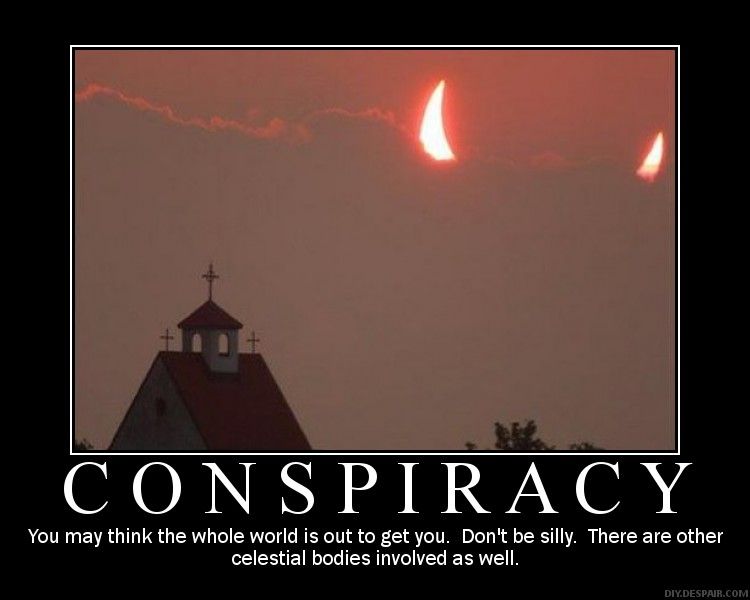 Funny-Conspiracy-Theory