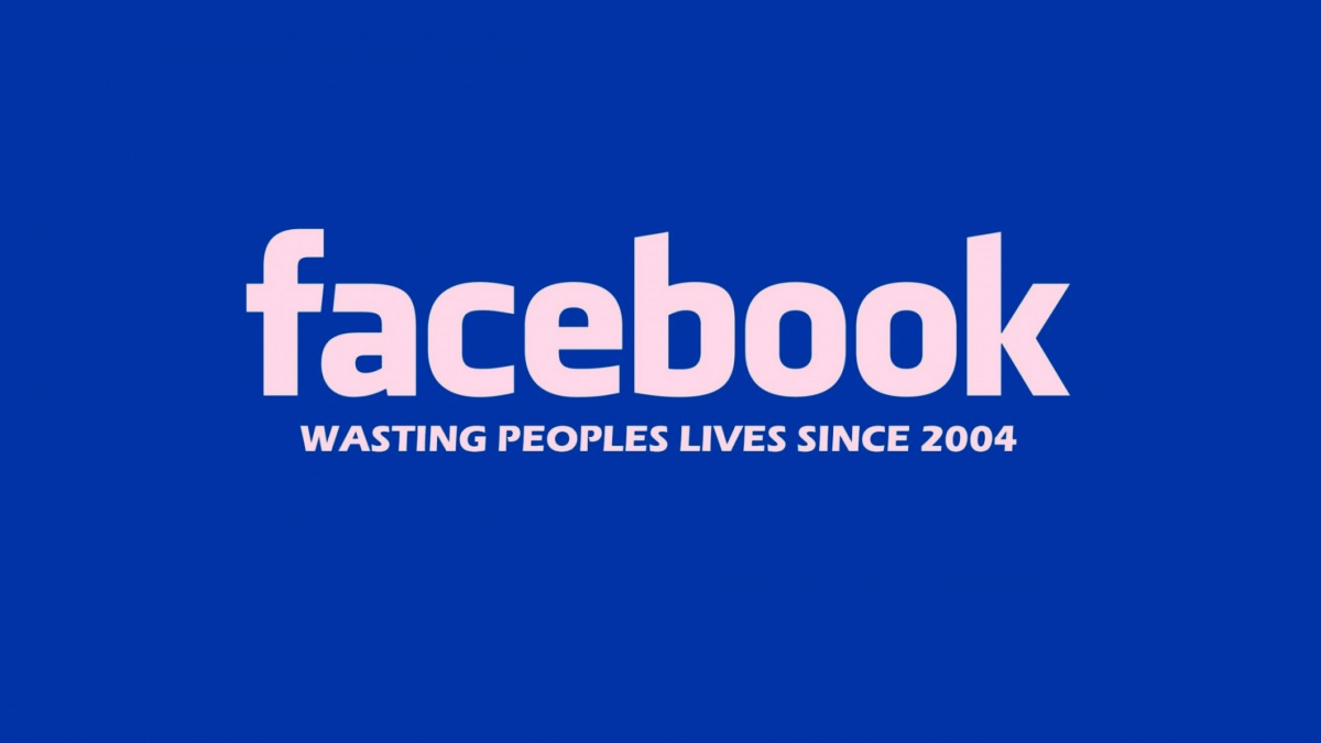 facebook-wasting-peoples-lives-since-2004