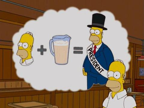 homer-simpson-the-president