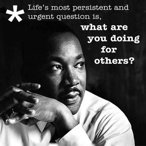 Famous Martin Luther King Jr. Quotes About Life