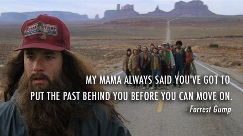 30 Best Forrest Gump Quotes That Will Make You Laugh