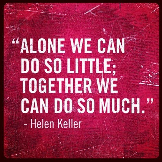 Helen Keller Quotes That Will Inspire You