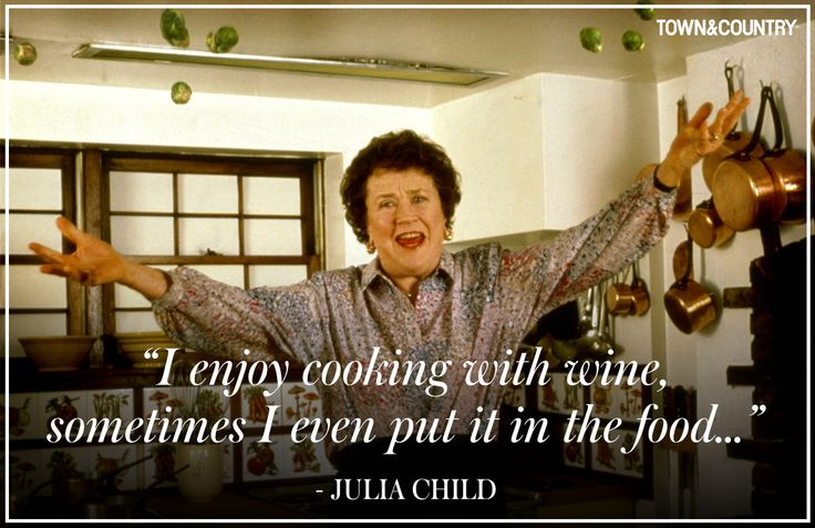 julia child quotes that will inspire you to cook