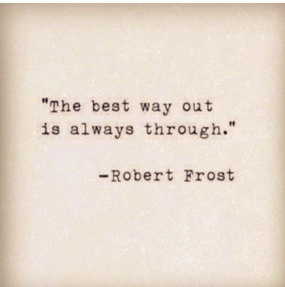 Famous Robert Frost Quotes