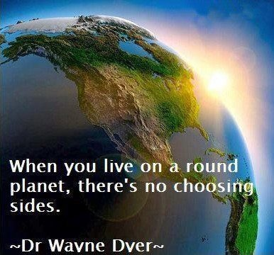 dr wayne dyer quotes on life