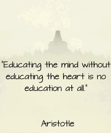 WELL-EDUCATED MIND THE