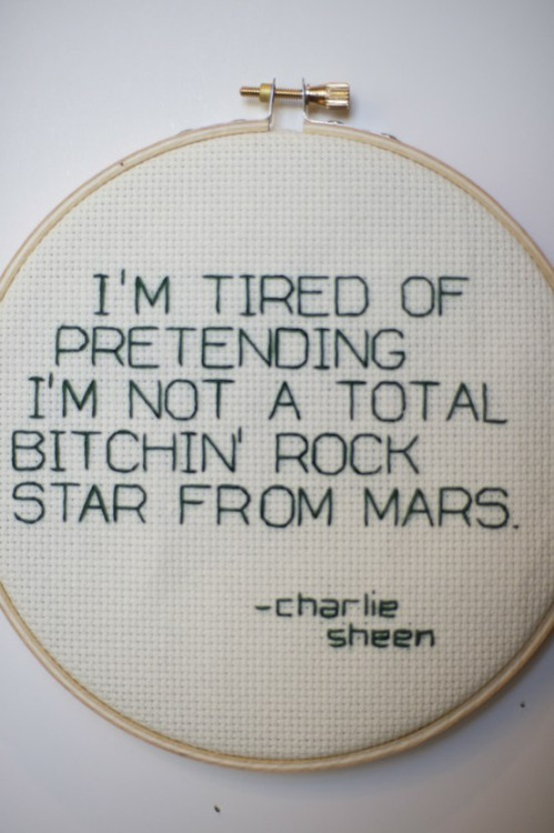 funny Charlie Sheen quotes