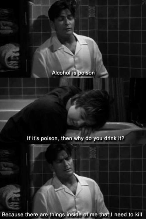 Charlie Sheen Two And A Half Men Quotes