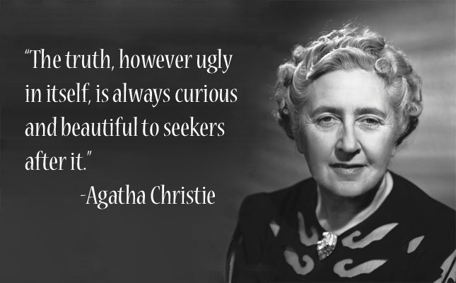 agatha christie all novels download