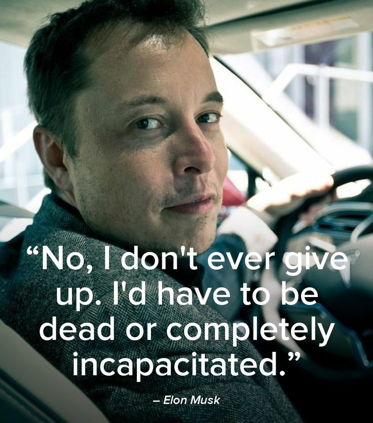 135 Elon Musk Quotes
