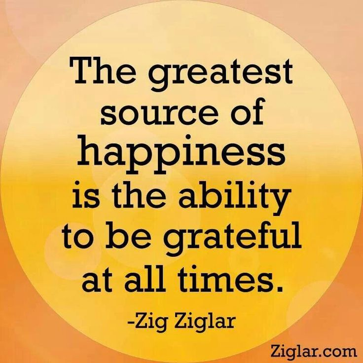 Zig Ziglar Quotes About Happiness