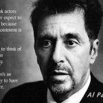 75 Top Al Pacino Quotes