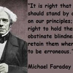 17 Top Michael Faraday Quotes