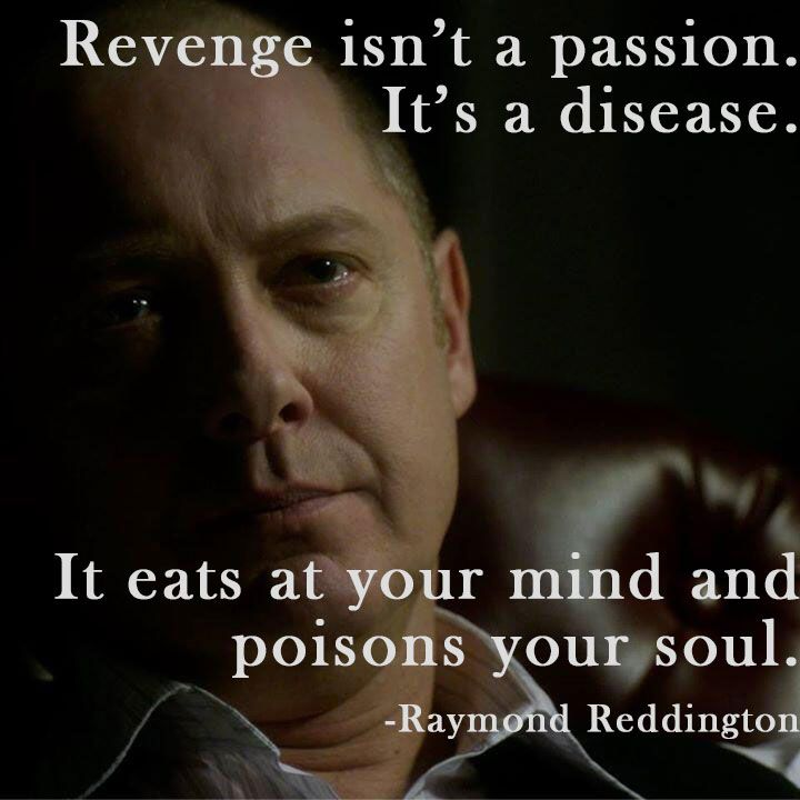 10 Top Raymond Reddington Quotes You Need To Know