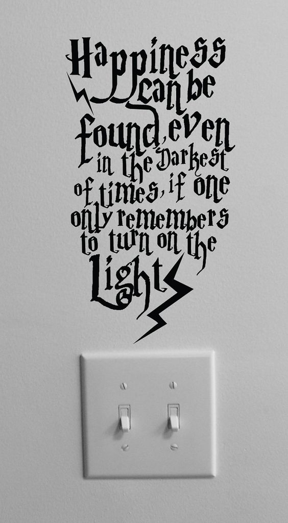 Harry Potter Book Light : Best albus dumbledore quotes from harry potter books