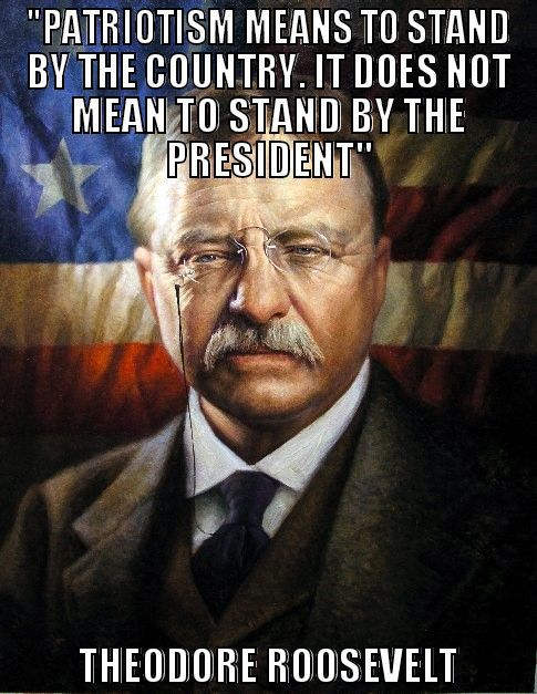 Theodore Roosevelt Quotes: Reddit: The Front Page Of The Internet