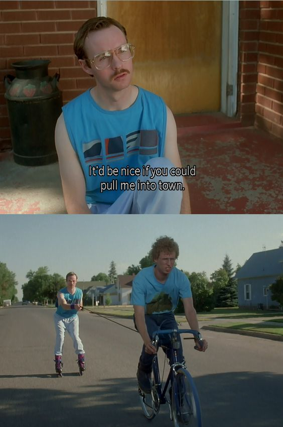 Best Napoleon Dynamite Quotes