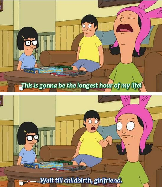 Bobs Burgers Famous Quotes By Gene Belcher