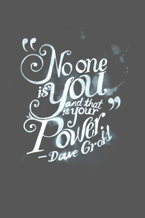 Best Dave Grohl Quotes