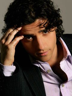 Actor David Krumholtz