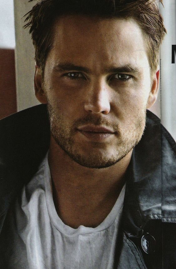 Gorgeous Taylor Kitsch