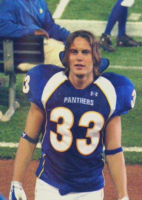 Tim Riggins Actor