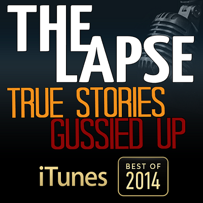 The Lapse Podcast