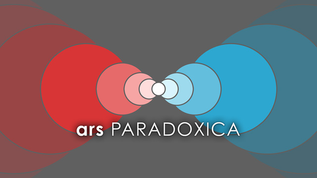 Storytelling Podcast ars Paradoxica